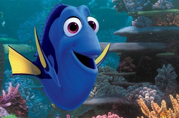 A estreia está marcada para 30 de junho. Procurando Dory: estreia, sinopse, trailer. (Foto: Reprodução/ Walt Disney Studios)
