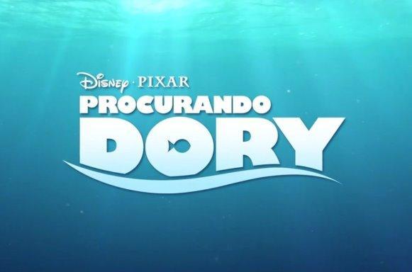 Procurando Dory: estreia, sinopse, trailer.