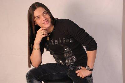 Wesley Safadão o cabelo mais cobiçado do Brasil (Foto Divulgação: A Bíblia do Rock)