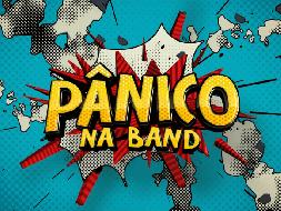 Programa Pânico na Band Inscrições