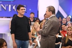 Programa Silvio Santos: Inscrições nos Quadros