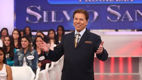 Programa Silvio Santos: Inscrições nos Quadros. (Foto Ilustrativa)