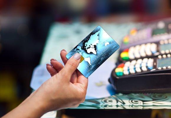 Use o seu cartão Visa Bradesco e concorra aos prêmios. (Foto Ilustrativa)
