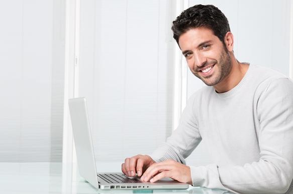 Exercite os conhecimentos através de simulados online. (Foto Ilustrativa)