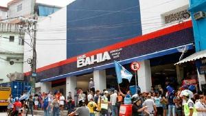 Queima de Estoque Eletrodomésticos 2016 Casas Bahia Saldão