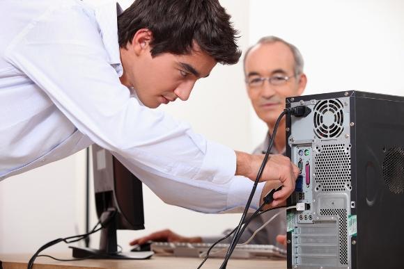 No momento não há turmas abertas para cursos técnicos. (Foto Ilustrativa)