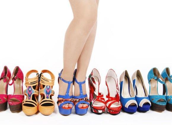 Sapato ideal para cada tipo de look