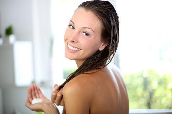 O uso da mistura pode provocar queda de cabelo. (Foto Ilustrativa)