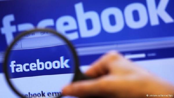 O Face Book é um site de busca de desaparecidos (Foto Divulgação: DW)