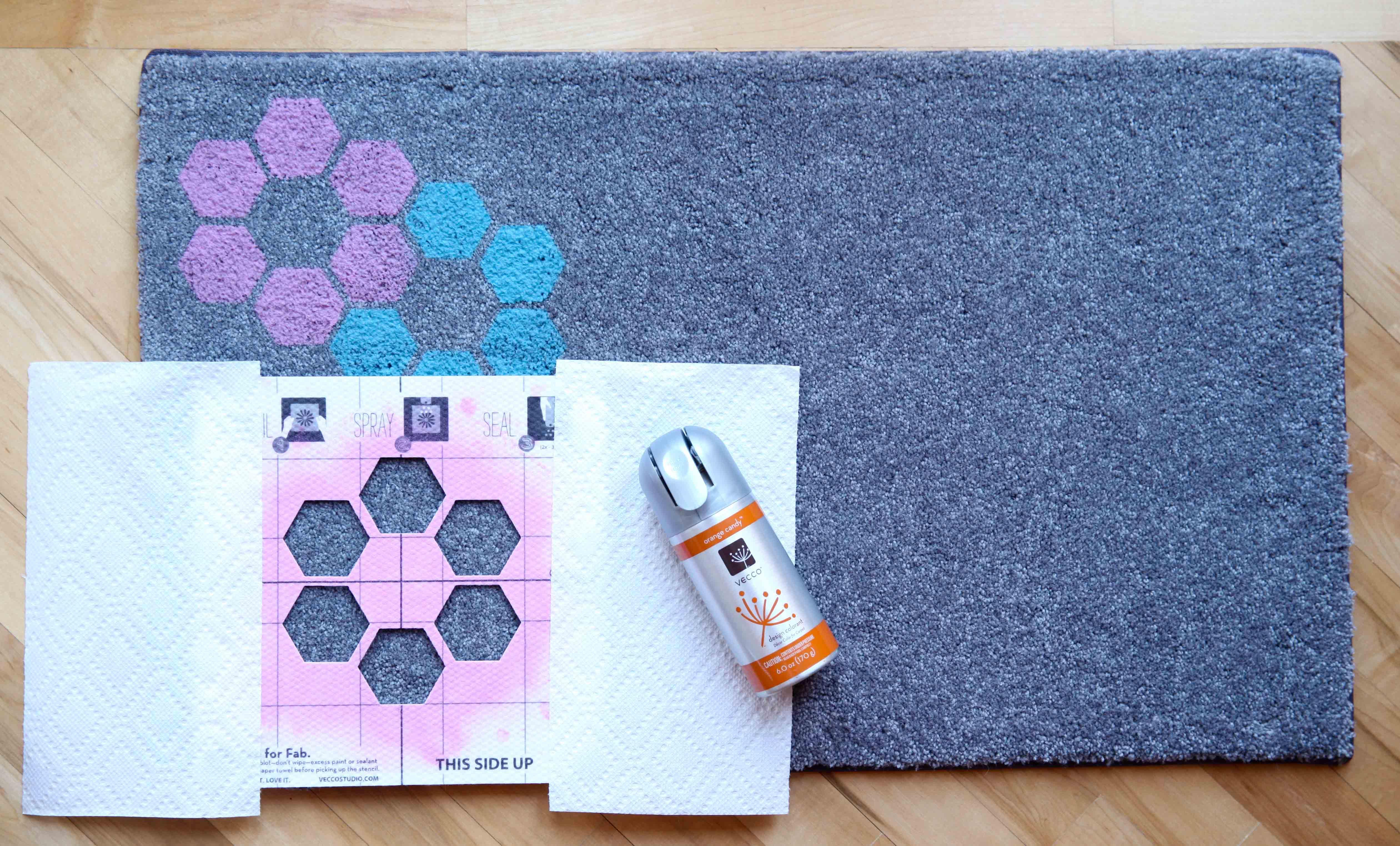 Saiba como criar o seu tapete (Foto: Reprodução/Viva Decora)