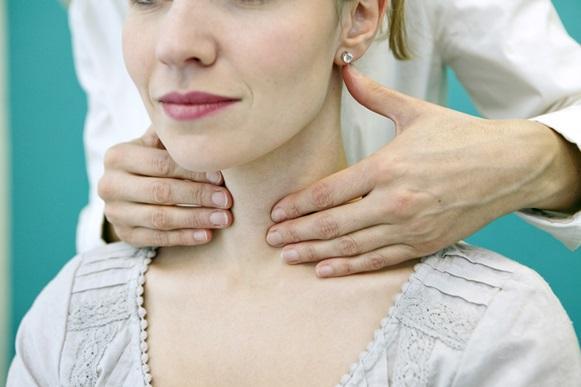 A tiroide produz hormônios essenciais para o organismo. (Foto Ilustrativa)