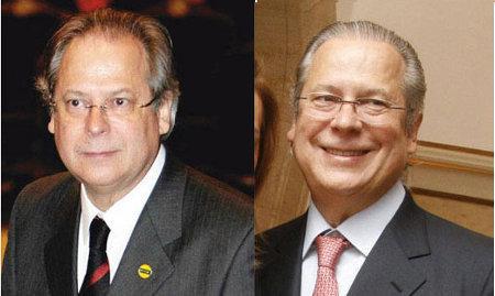 Até políticos investem na aparência (Foto: Reprodução/Tudo sobre Transplante Capilar)