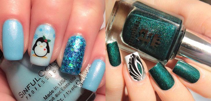 Tons como verdes e azuis (Foto: Coisas de Diva)