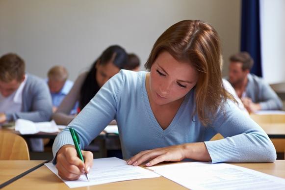 Muitos estudantes já começaram se preparar para o exame de qualificação da UERJ. (Foto Ilustrativa)