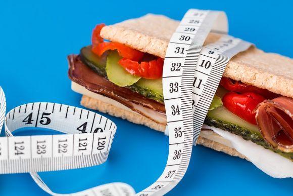 Alimentação para emagrecer e ganhar músculo (Foto Ilustrativa)