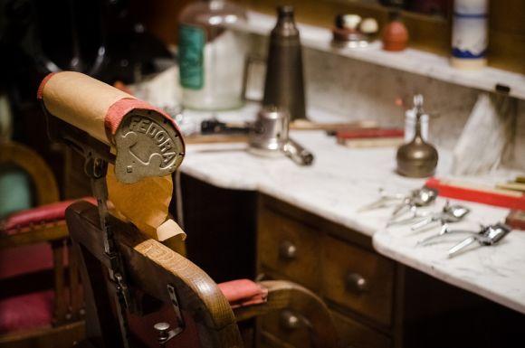 Barbearias em Belo Horizonte, Onde Ir? (Foto Ilustrativa)