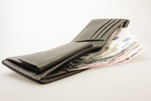 Bolsas e carteiras masculinas 2016: tendências, preços (Foto Ilustrativa)