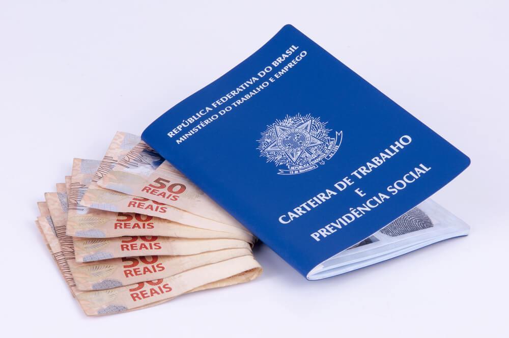 Receba os seus benefícios trabalhistas com o cartão cidadão. (Foto Ilustrativa)