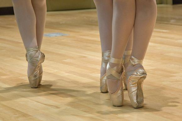 A Casa Brasil Nordeste de Joinville também tem aulas grátis de balé (Foto Ilustrativa)