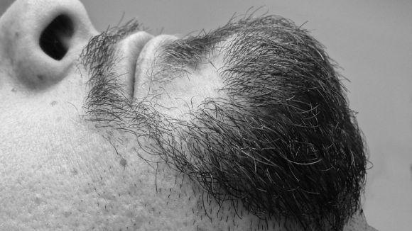 Além da barba tradicional, você pode desenhar seu próprio estilo de barba (Foto Ilustrativa)