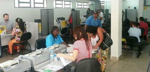 O prazo para tirar título de eleitor para as eleições 2016 vai até o dia 4 de maio (Foto: Divulgação TRE-MG)
