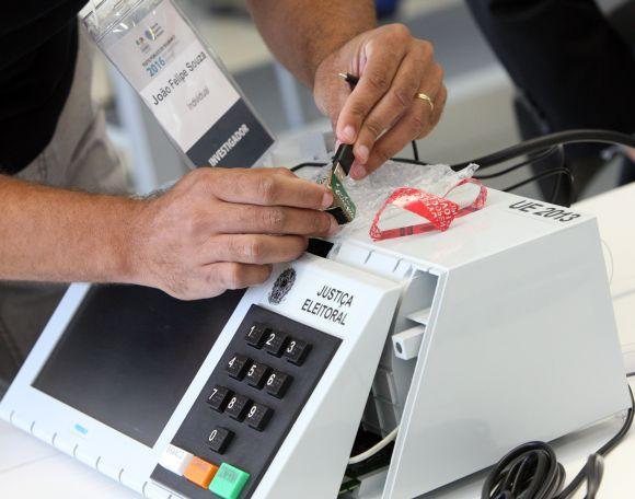 As eleições 2016 ocorrerão no dia 2 de outubro (Foto: Divulgação TSE)