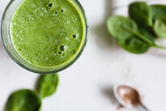 O suco detox de berinjela tem ótimos benefícios (Foto Ilustrativa)