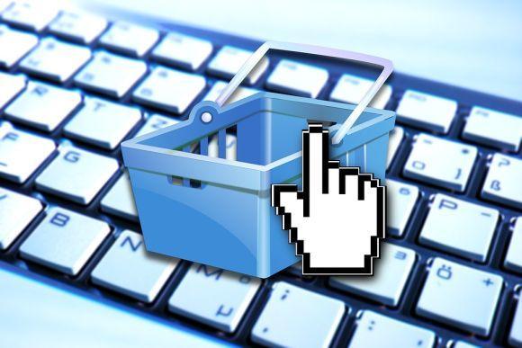 Na hora de fazer compras virtuais é preciso ficar atento (Foto Ilustrativa)