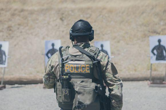 São 1.500 vagas para Soldados (Foto Ilustrativa)