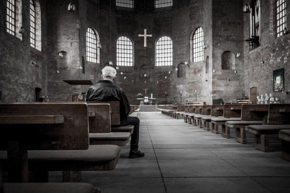 O Teólogo pode atuar, por exemplo, como pesquisador na área religiosa (Foto Ilustrativa)
