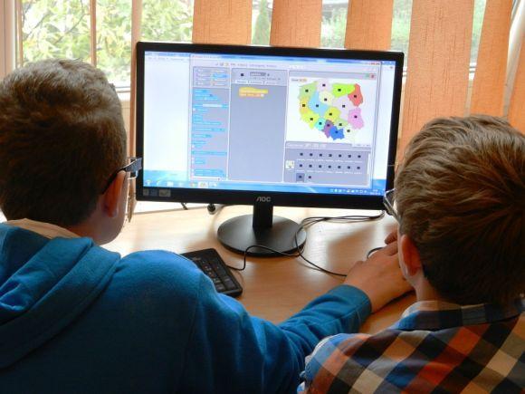 Uma das áreas abrangidas é a de desenvolvimento de jogos digitais (Foto Ilustrativa)