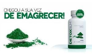 Suco Detox – Para perder barriga