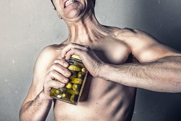Mudar alguns hábitos alimentares também é fundamental (Foto Ilustrativa)