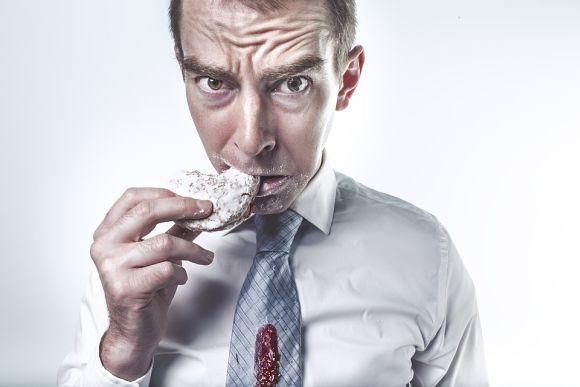 Dieta alimentar para homens (Foto Ilustrativa)