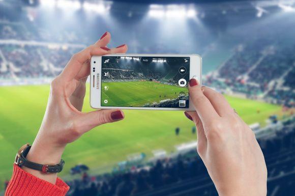 A Samsung tem alguns dos smartphones mais vendidos do mundo (Foto Ilustrativa)