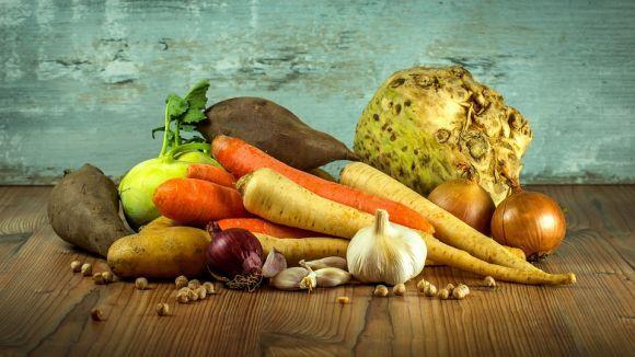 Legumes também são parte essencial de um cardápio nutritivo (Foto Ilustrativa)