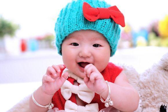 Produtos e acessórios para o bebê (Foto Ilustrativa)