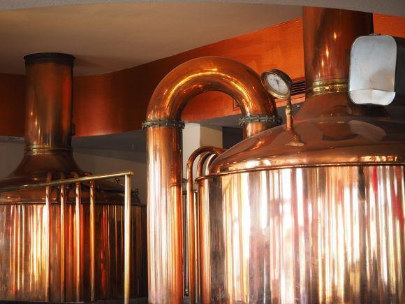 A Ambev é uma empresa do ramo de bebidas (Foto Ilustrativa)