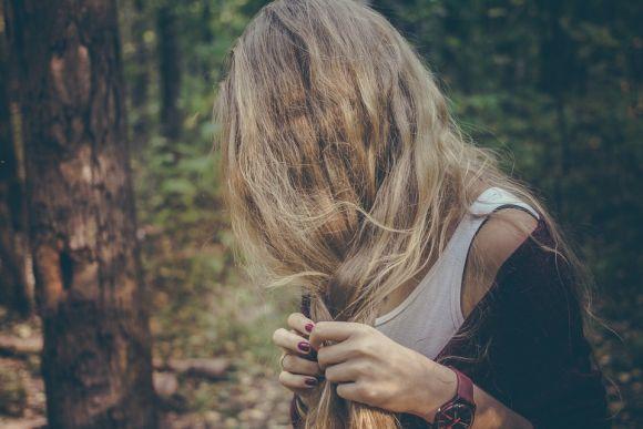 Queda de cabelo: o que fazer? (Foto Ilustrativa)