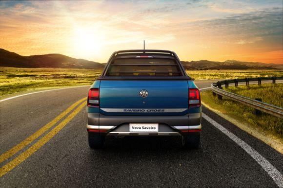 O comprador pode ainda adicionar vários opcionais (Foto: Divulgação Volkswagen)
