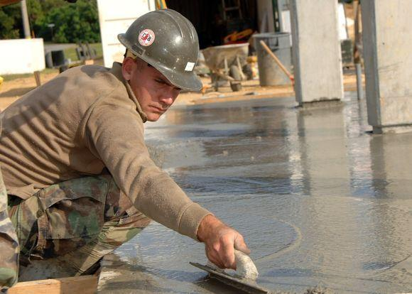 Há cursos na área de Construção Civil (Foto Ilustrativa)
