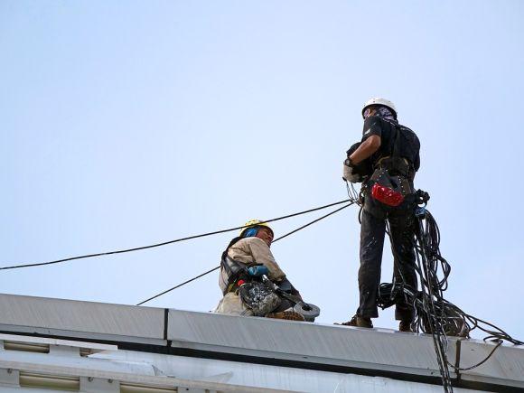 O curso de Cipa ajuda na prevenção de acidentes de trabalho (Foto Ilustrativa)