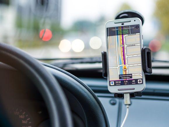 Uber Virar Motorista, Vagas, Como Funciona (Foto Ilustrativa)