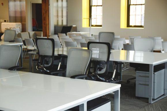 Os concurseiros encontram ainda inúmeras vagas no setor Administrativo (Foto Ilustrativa)