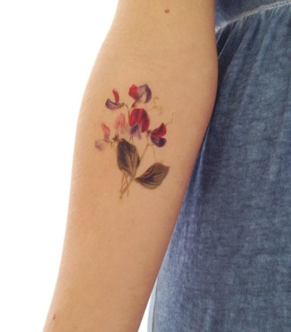 (Foto: Reprodução/Create-tattoos)
