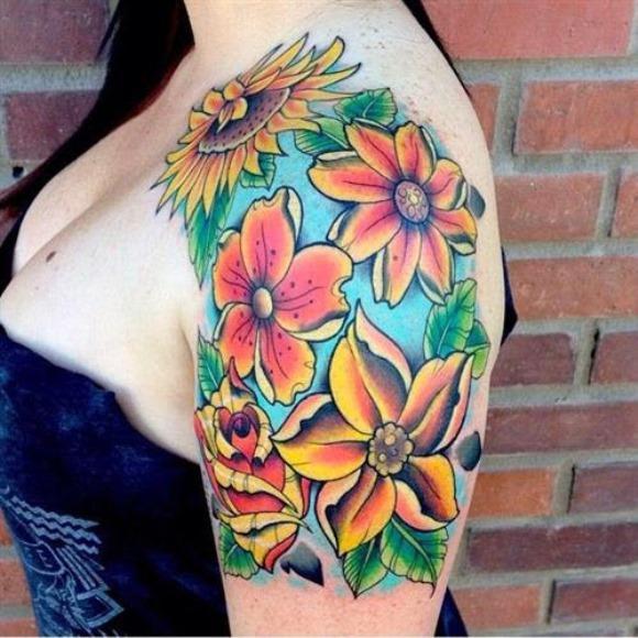 (Foto: Reprodução/Tattoosme)