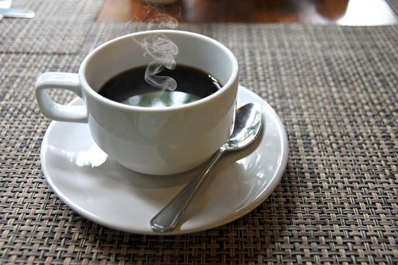 O café é um grande aliado da beleza feminina. (Foto Ilustrativa)