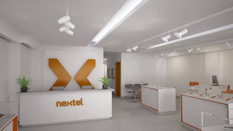 Aparelhos Nextel (Foto: Exame/Abril)
