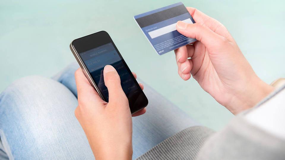 Você pode colocar seu plano nextel no cartão de crédito (Foto: Exame/Abril)