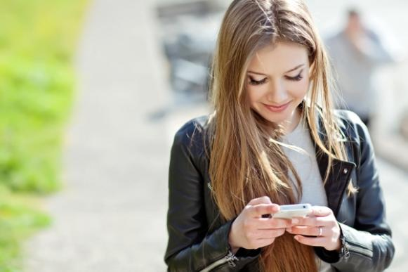 Agora há novos recursos para formatar o texto das mensagens. (Foto Ilustrativa)